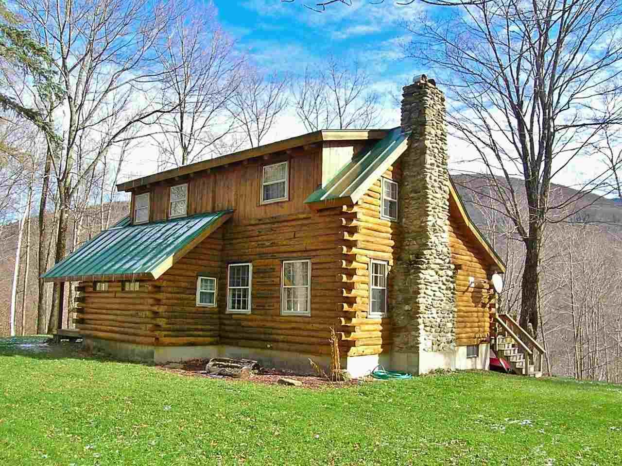 STARKSBORO VTHome for sale $$294,750 | $195 per sq.ft.