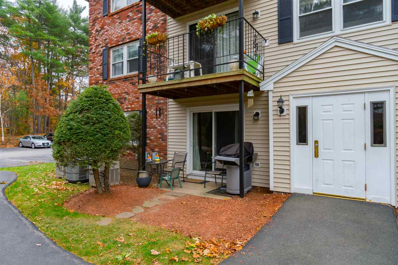 Nashua NH Condo for sale $List Price is $129,900