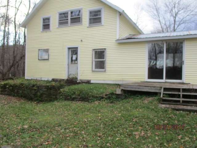 BROOKFIELD VT Home for sale $$40,000 | $27 per sq.ft.