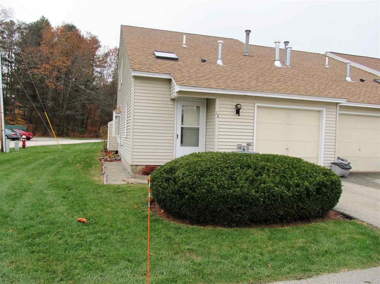 MILFORD NH Condo for sale $$148,900 | $139 per sq.ft.