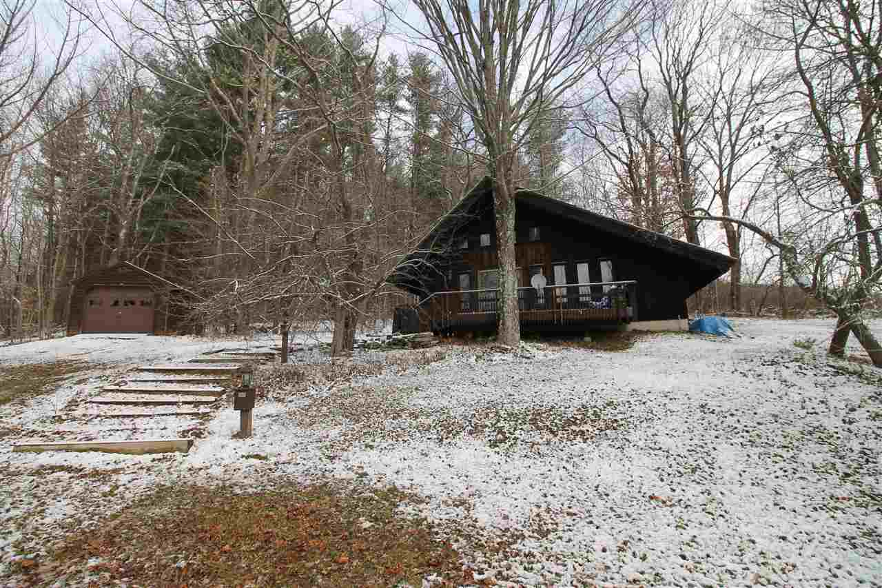 ROCHESTER VT Home for sale $$110,000 | $147 per sq.ft.