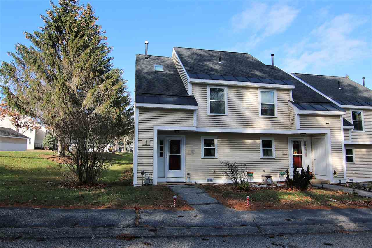 Concord NH Condo for sale $List Price is $132,900