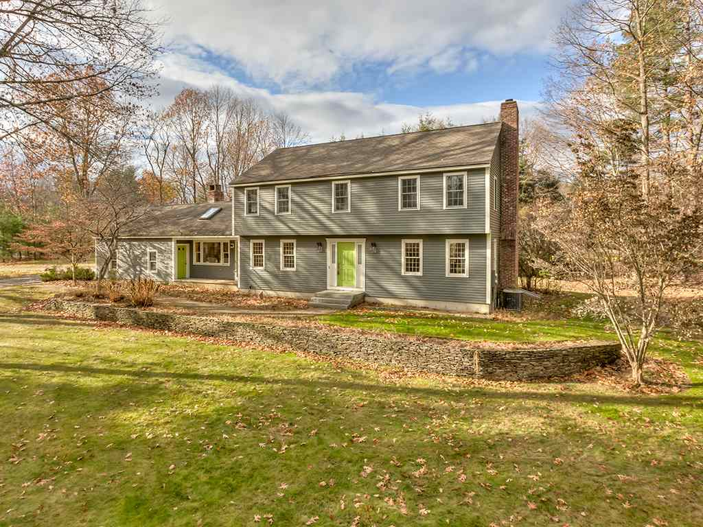 Hollis NH Home for sale $List Price is $440,900