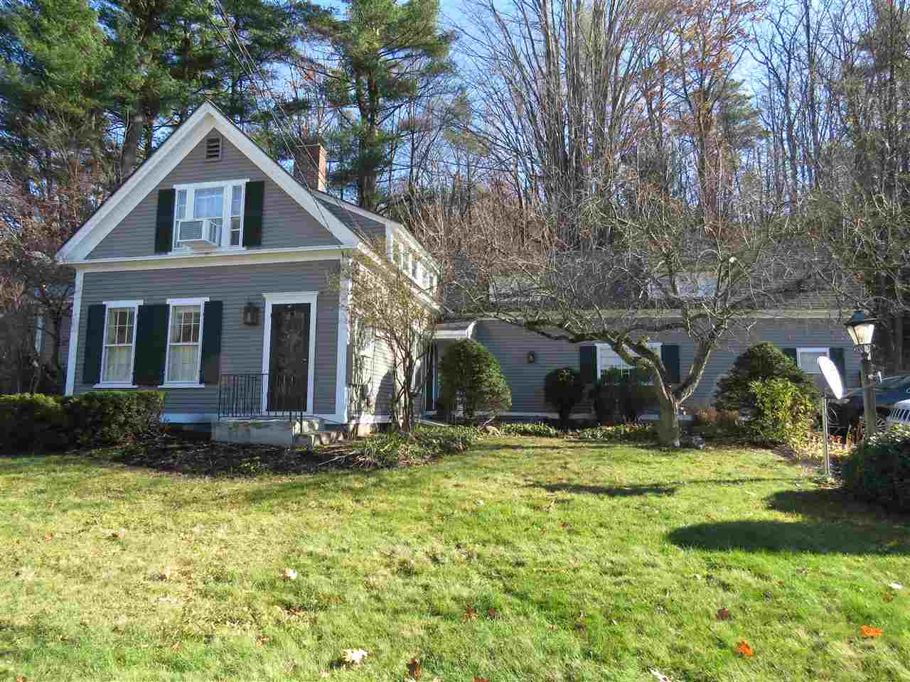 Peterborough NH Multi Family for sale $List Price is $379,500
