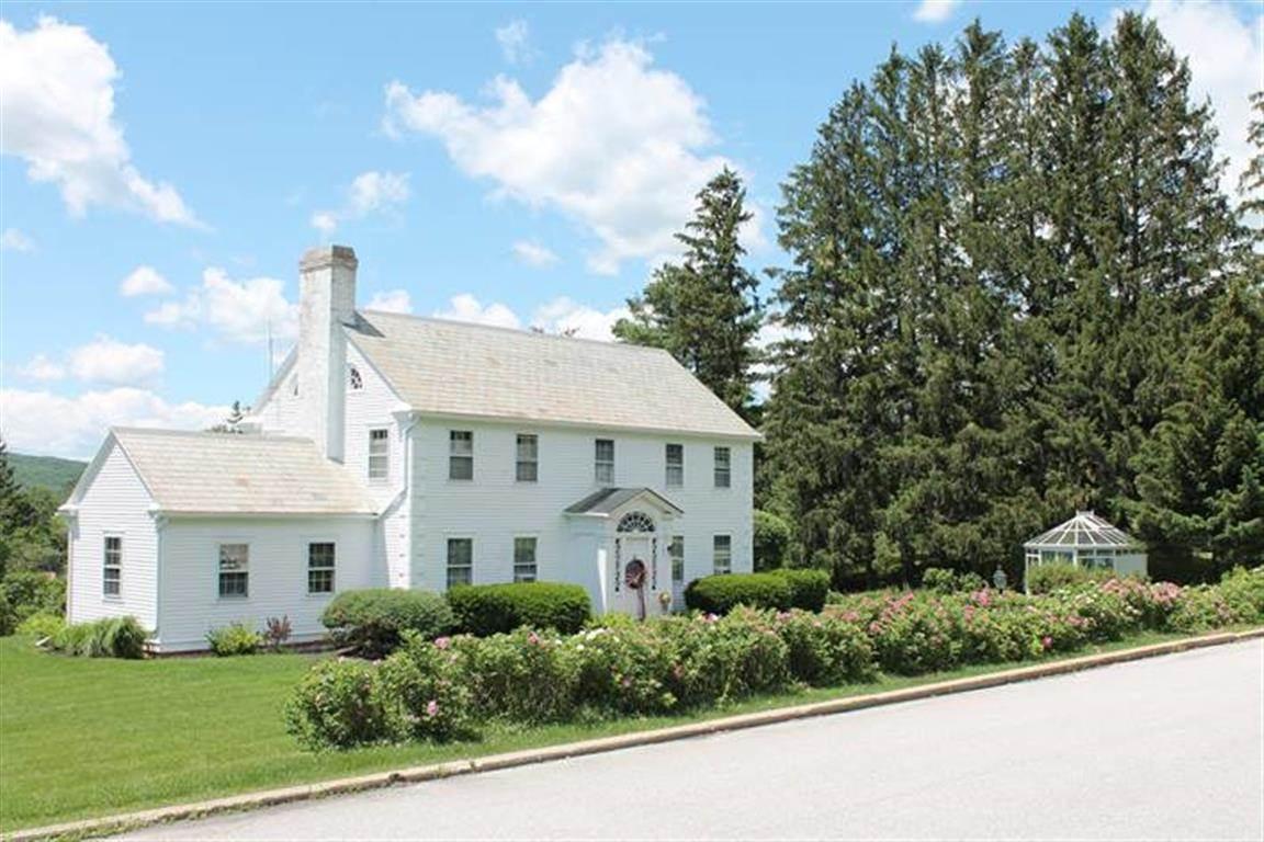 RUTLAND CITY VTHome for sale $$320,000 | $123 per sq.ft.