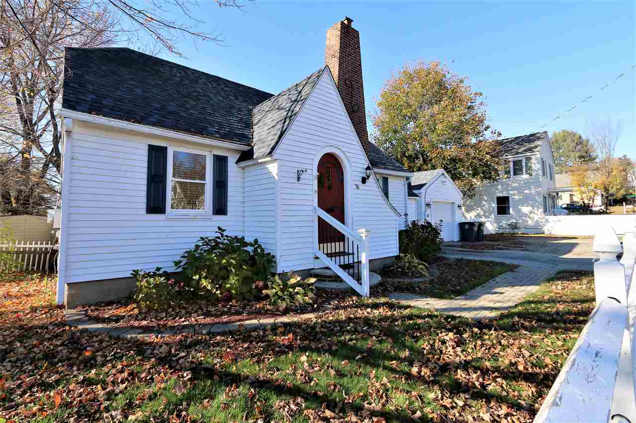 Pembroke NH Home for sale $List Price is $184,900