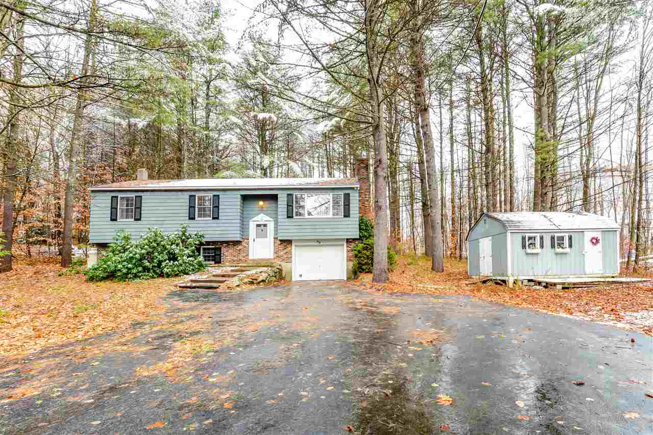 Meredith NH Home for sale $$259,900 $197 per sq.ft.