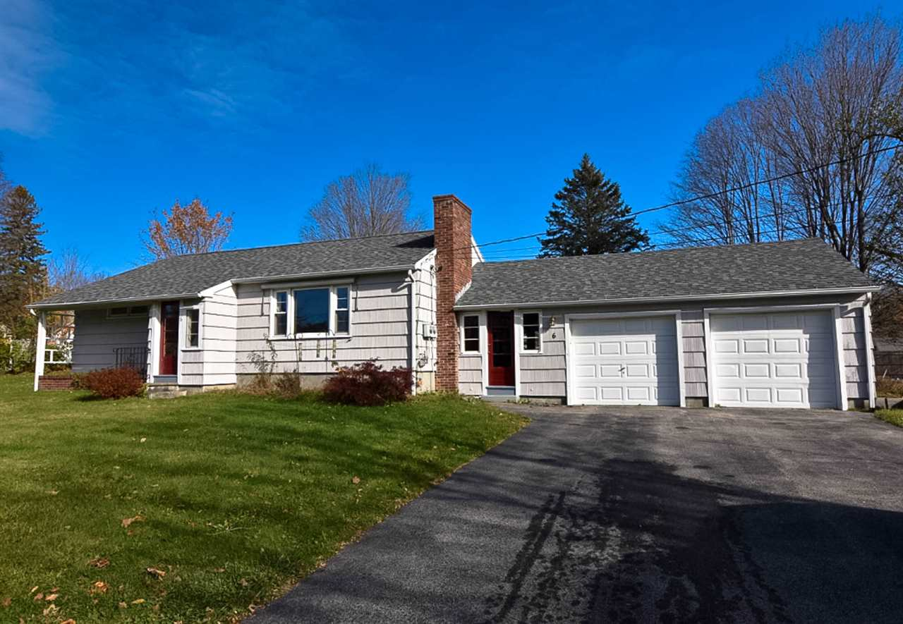 Londonderry NH Home for sale $List Price is $215,000