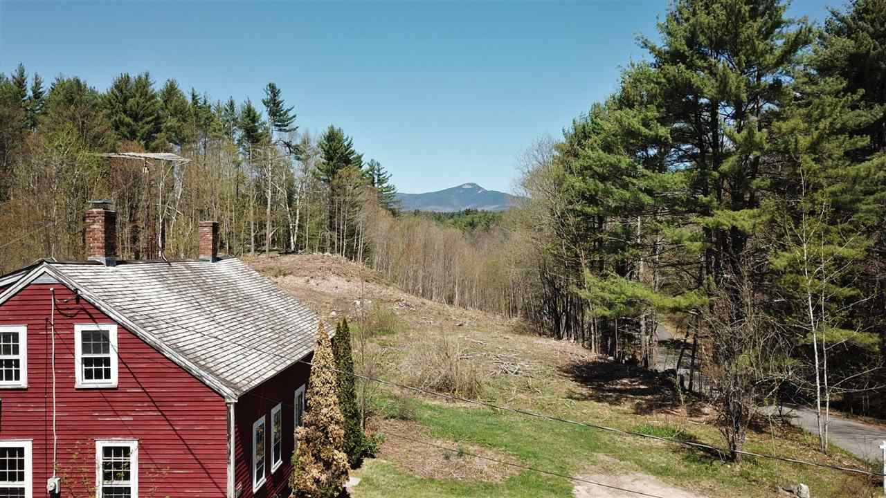 Sandwich NH Home for sale $$125,000 $63 per sq.ft.