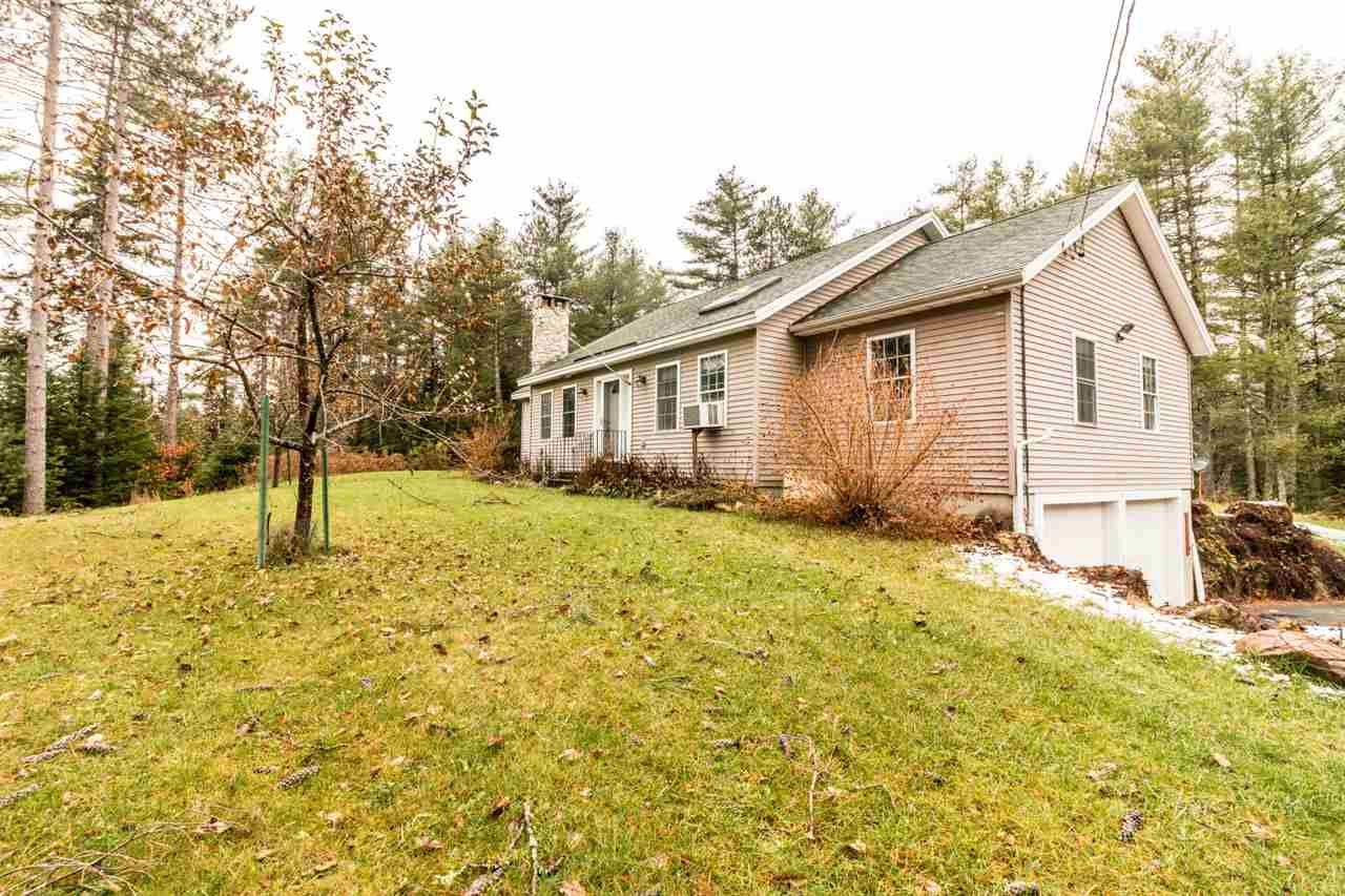 BARNSTEAD NH Home for sale $$238,000 | $153 per sq.ft.