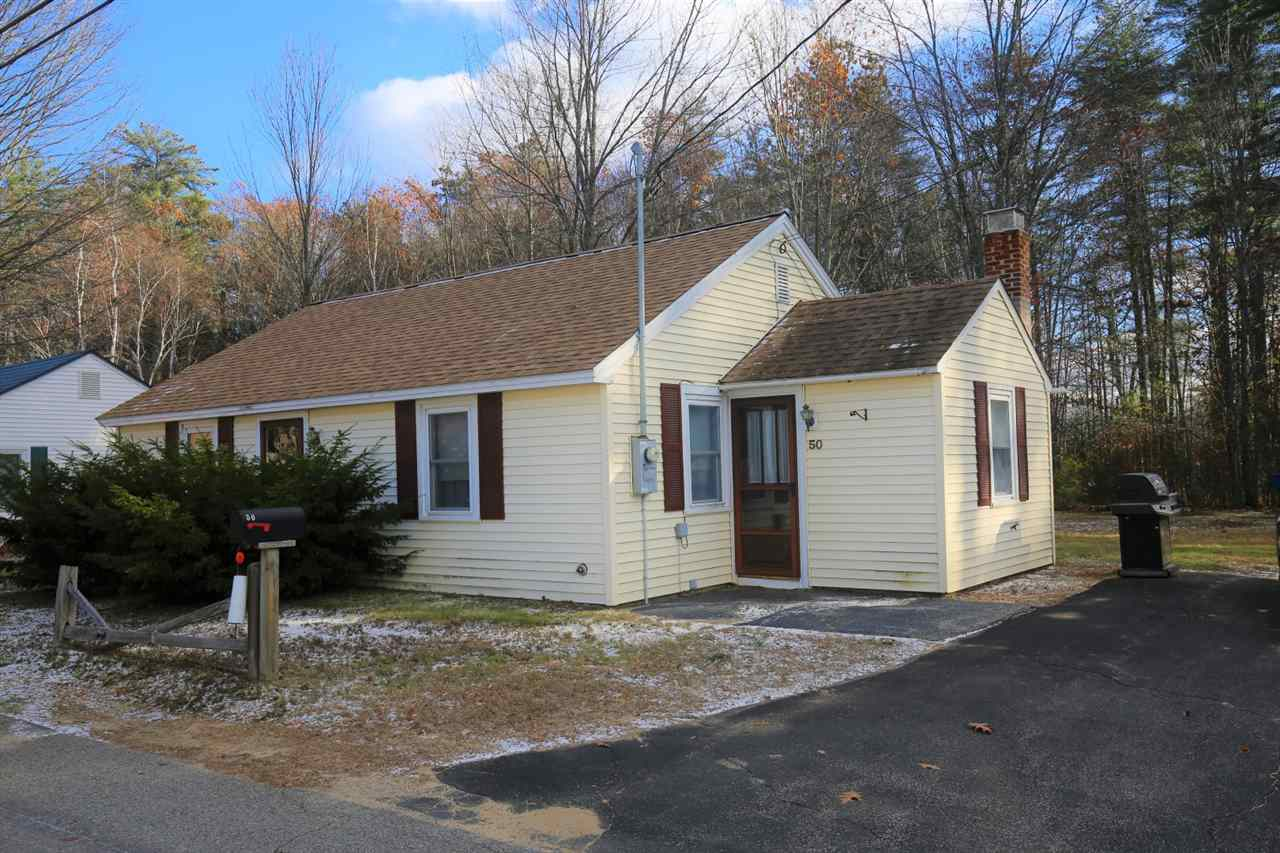 MEREDITH NH  Home for sale $125,500