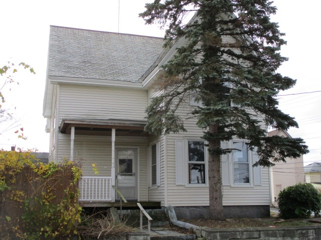 image of Manchester NH  2 Unit Multi Family | sq.ft. 2166