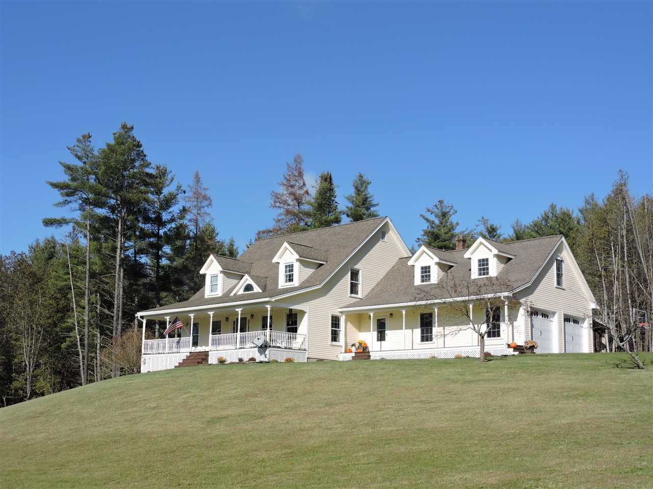 Barnet VTHorse Farm | Property