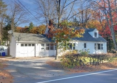Goffstown NHHome for sale $List Price is $162,000