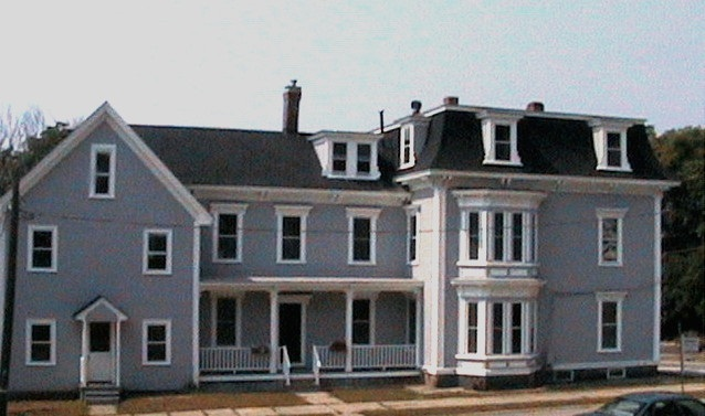 image of Manchester NH Condo | sq.ft. 2700