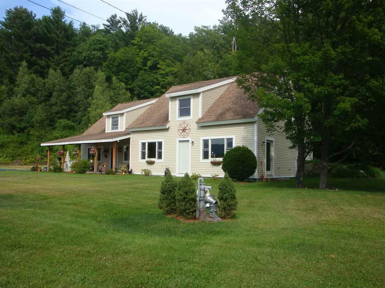 GRANTHAM NHMulti Family for sale $$339,900 | $141 per sq.ft.