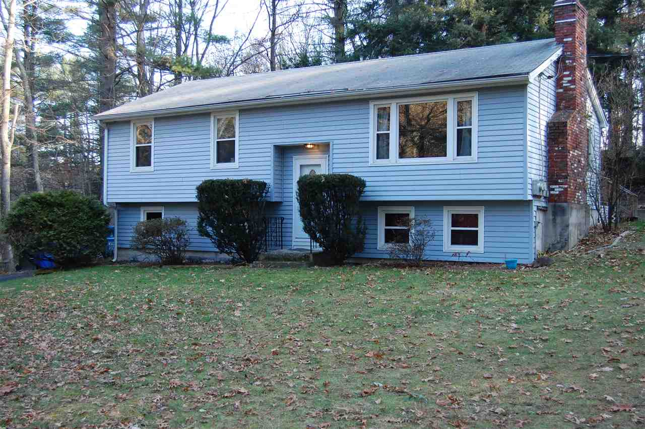 Londonderry NH Home for sale $List Price is $274,900