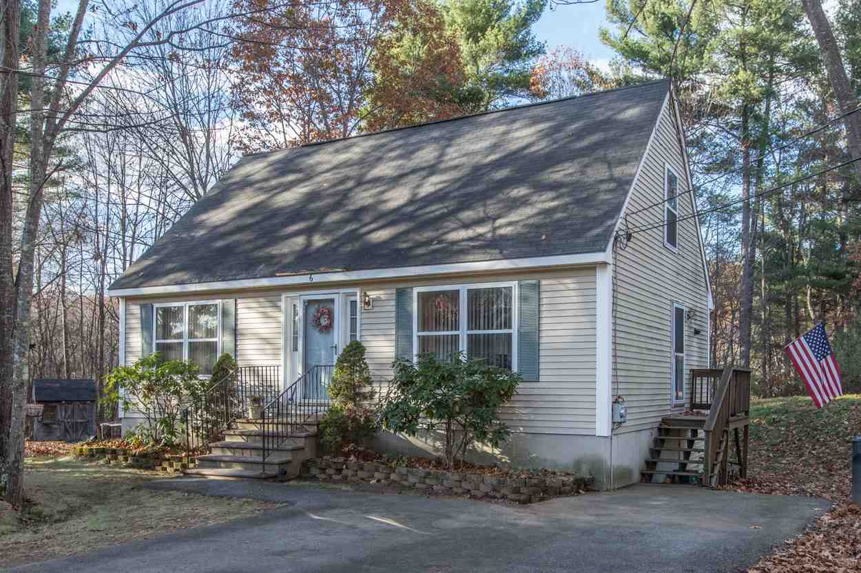 image of Derry NH Condo | sq.ft. 2592
