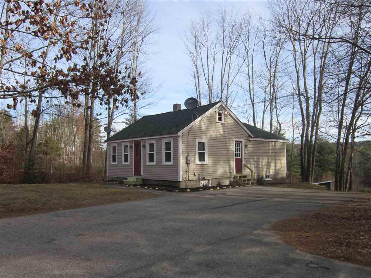 Wakefield NHHome for sale $$173,900 $150 per sq.ft.