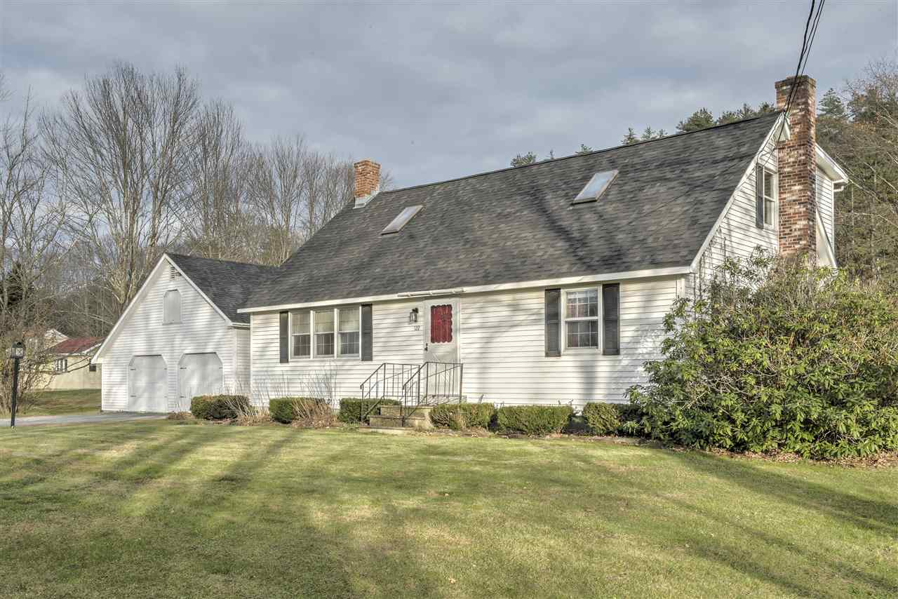 WALPOLE NH Home for sale $$267,500 | $123 per sq.ft.