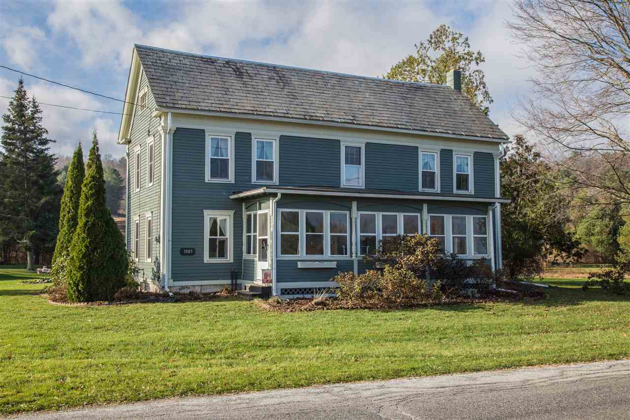PITTSFORD VTHome for sale $$250,000   $94 per sq.ft.