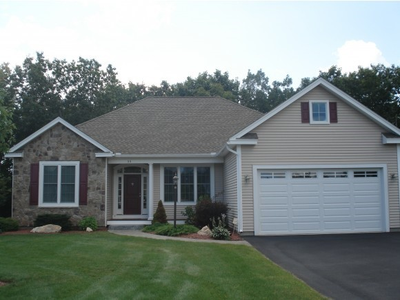 image of Manchester NH Condo | sq.ft. 3082