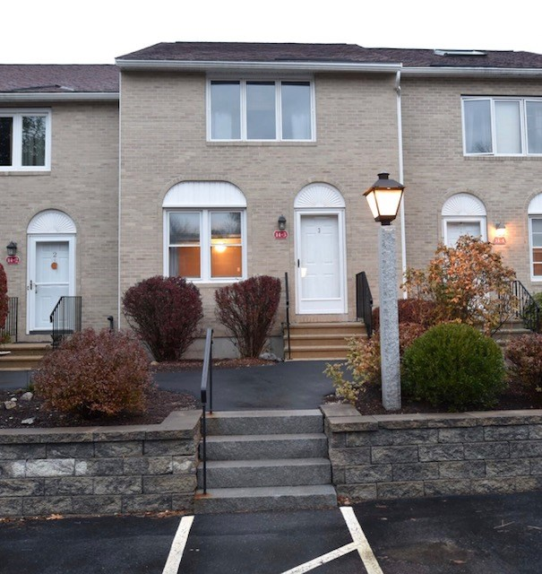 image of Goffstown NH Condo | sq.ft. 1238