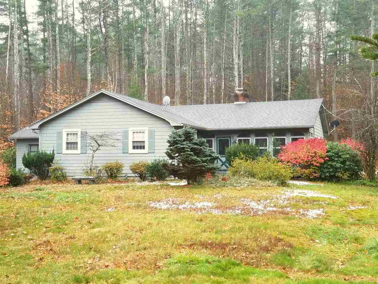 Bow NHHome for sale $List Price is $229,900