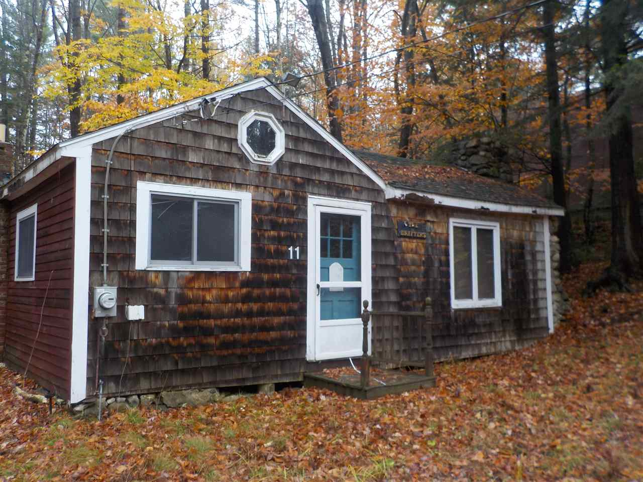 CANAAN NH Home for sale $$50,000 | $85 per sq.ft.