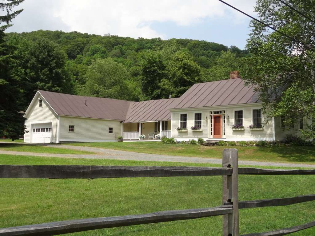 Woodstock VT  for sale $List Price is $749,000