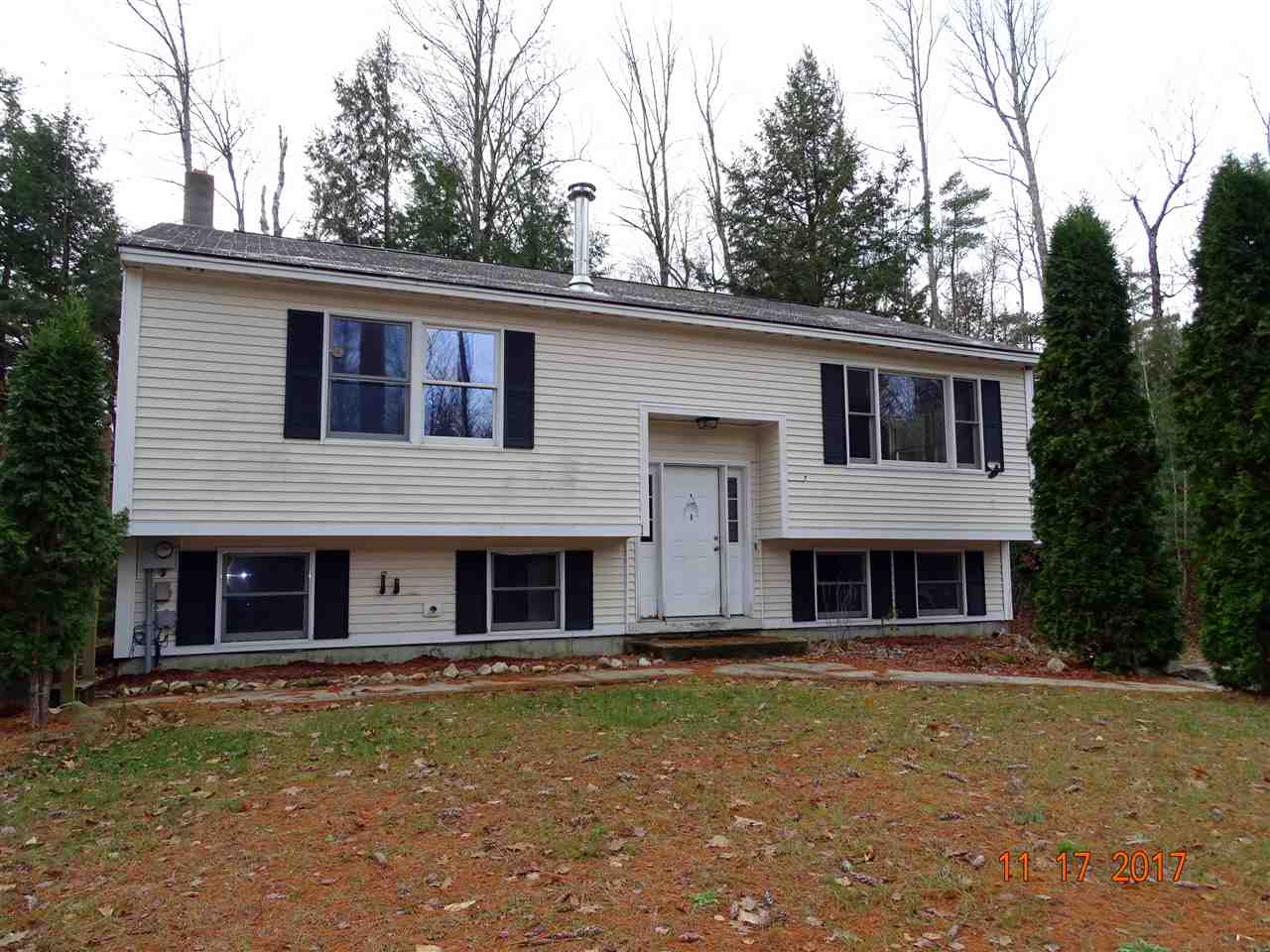 WILMOT NH Home for sale $$164,900 | $149 per sq.ft.