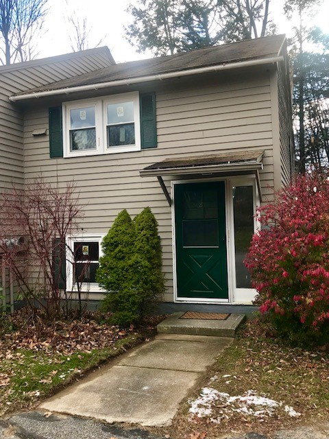 Peterborough NHCondo for sale $List Price is $134,900