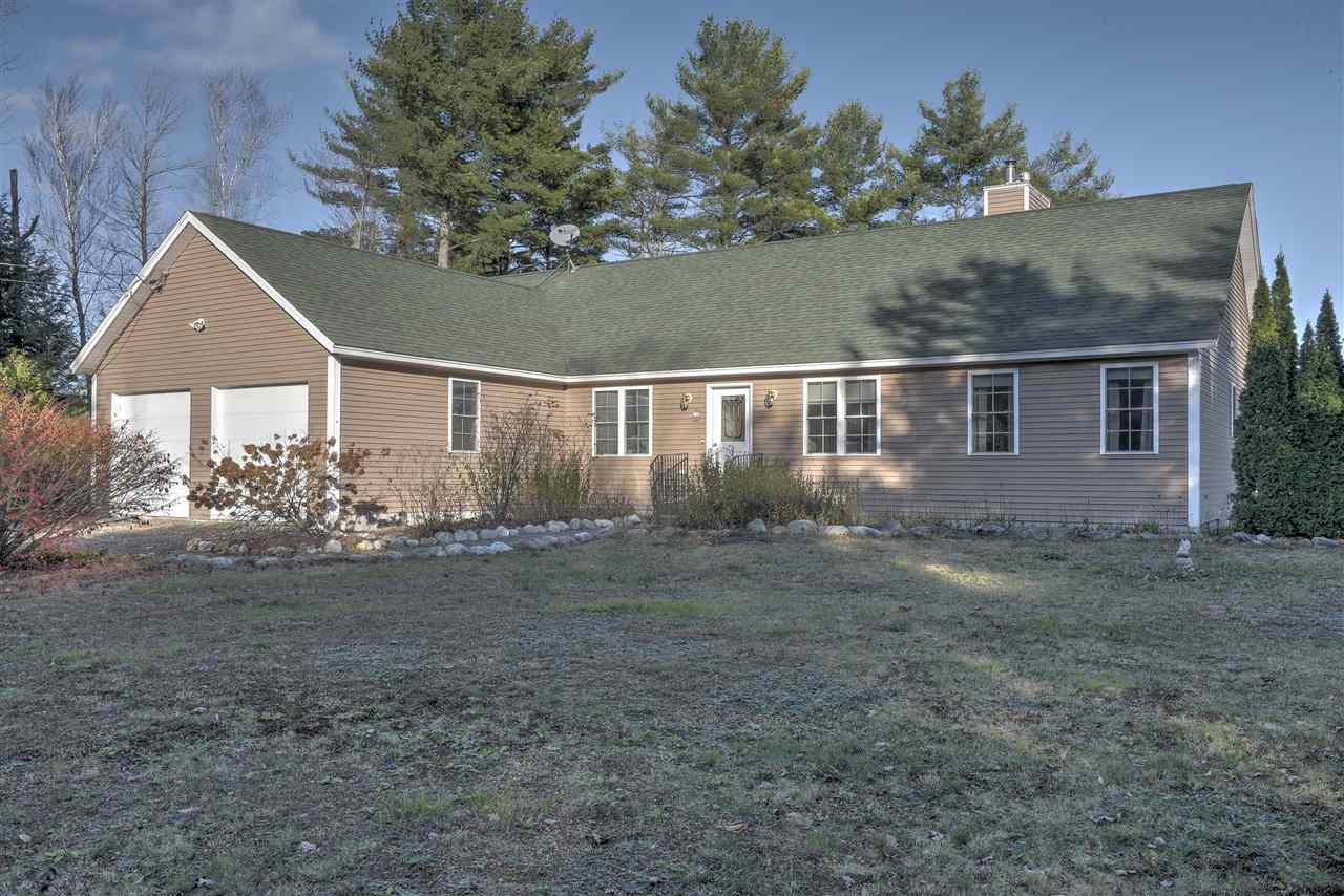 RINDGE NH  Home for sale $299,000