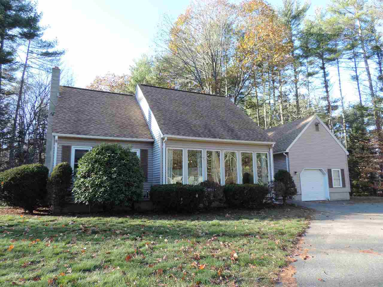 Fremont NHHome for sale $List Price is $269,900
