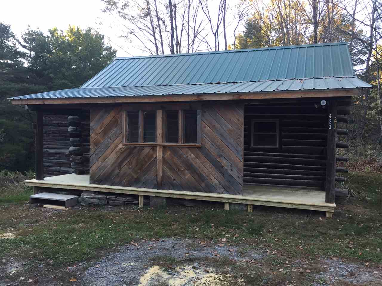 NEWBURY VTLake House for sale $$79,500 | $158 per sq.ft.
