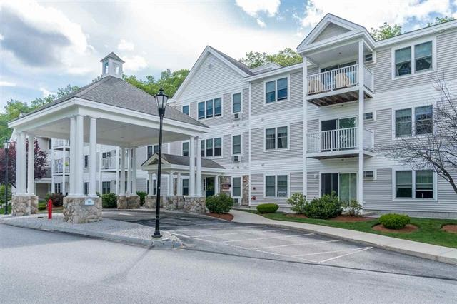 image of Manchester NH Condo | sq.ft. 895