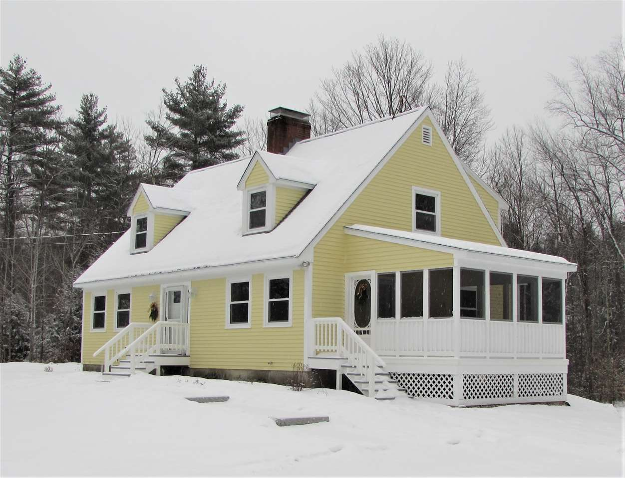 Francestown NH Home for sale $List Price is $289,500