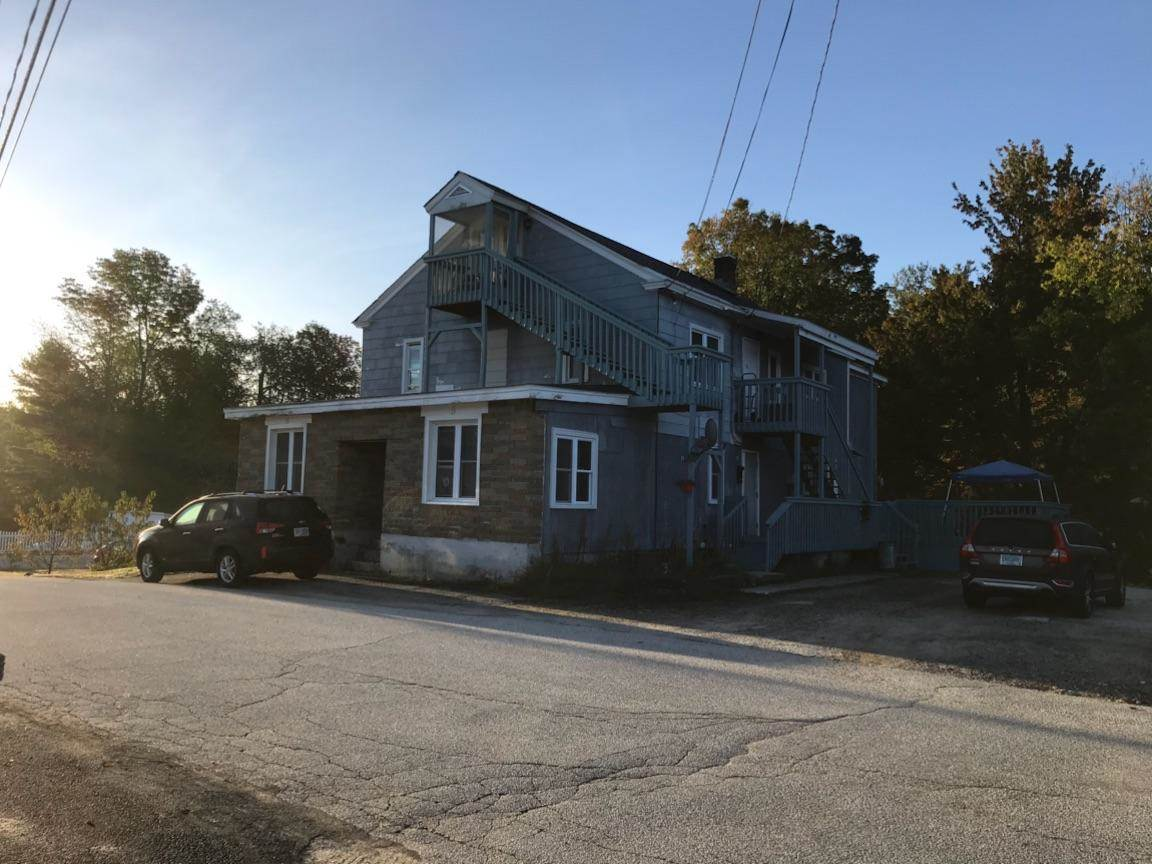 Jaffrey NHMulti Family for sale $List Price is $165,900