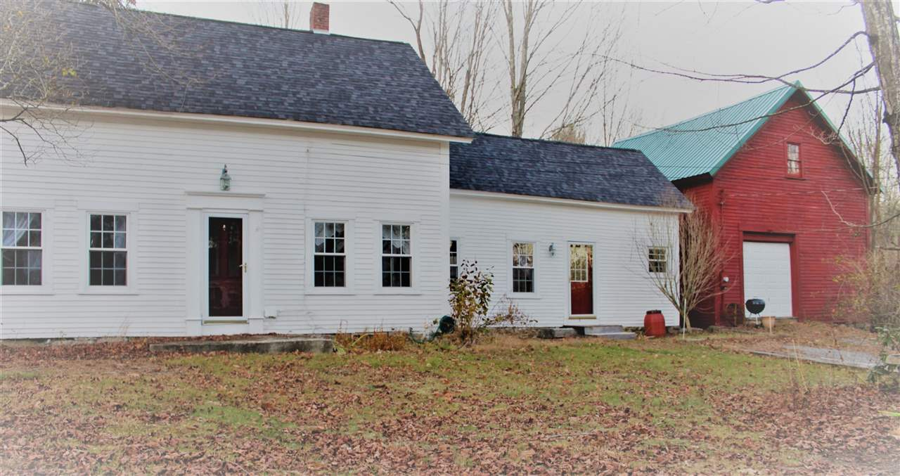 Francestown NH Home for sale $List Price is $224,900