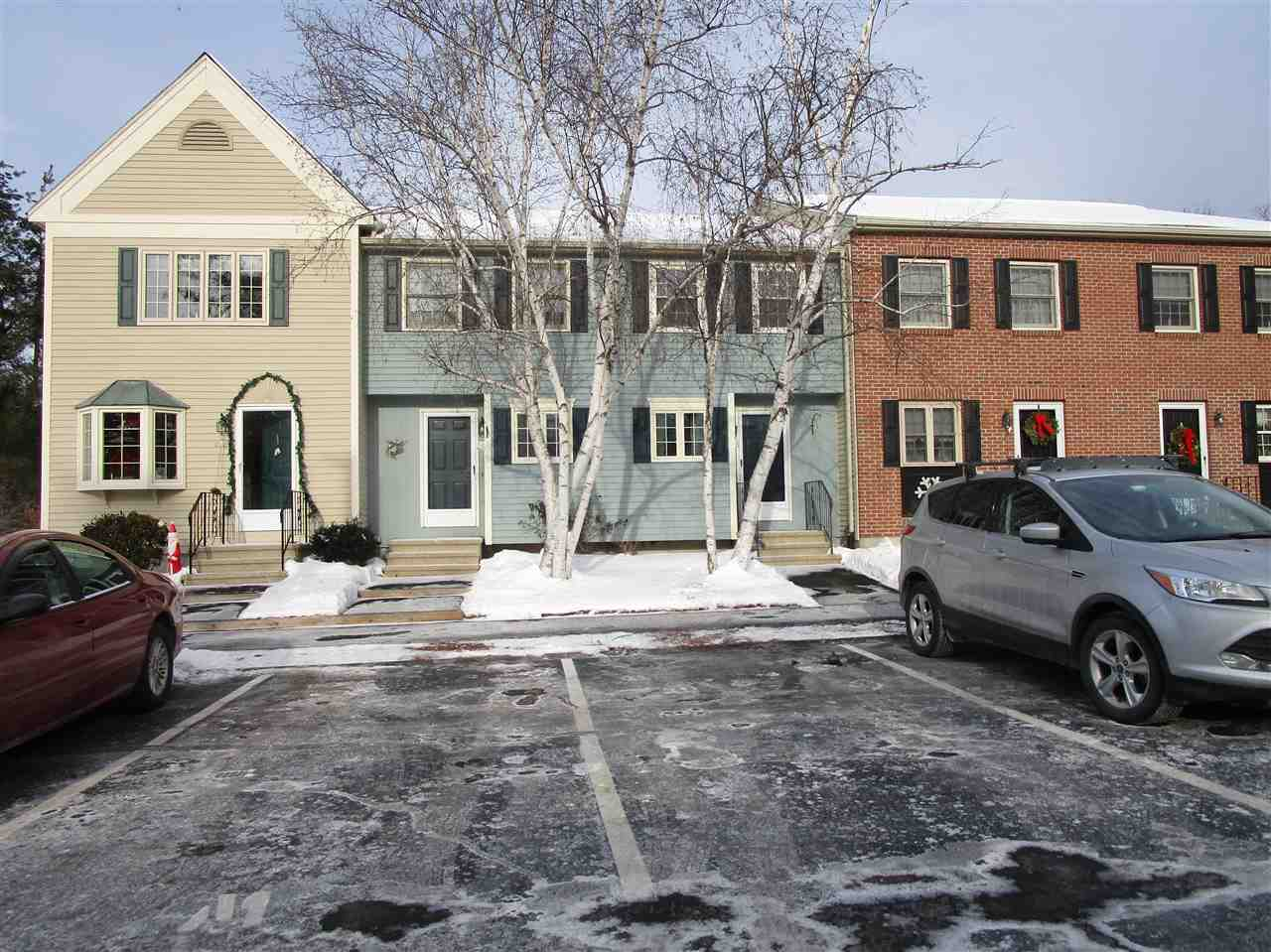 Hudson NH Condo for sale $List Price is $189,900