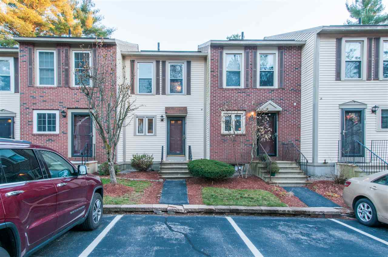 Merrimack NH Condo for sale $List Price is $149,900
