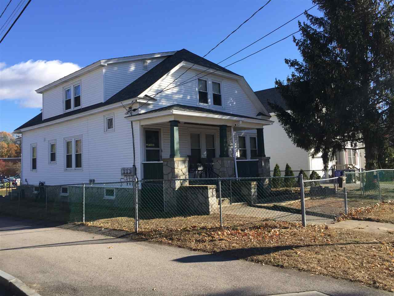image of Manchester NH  2 Unit Multi Family | sq.ft. 4058
