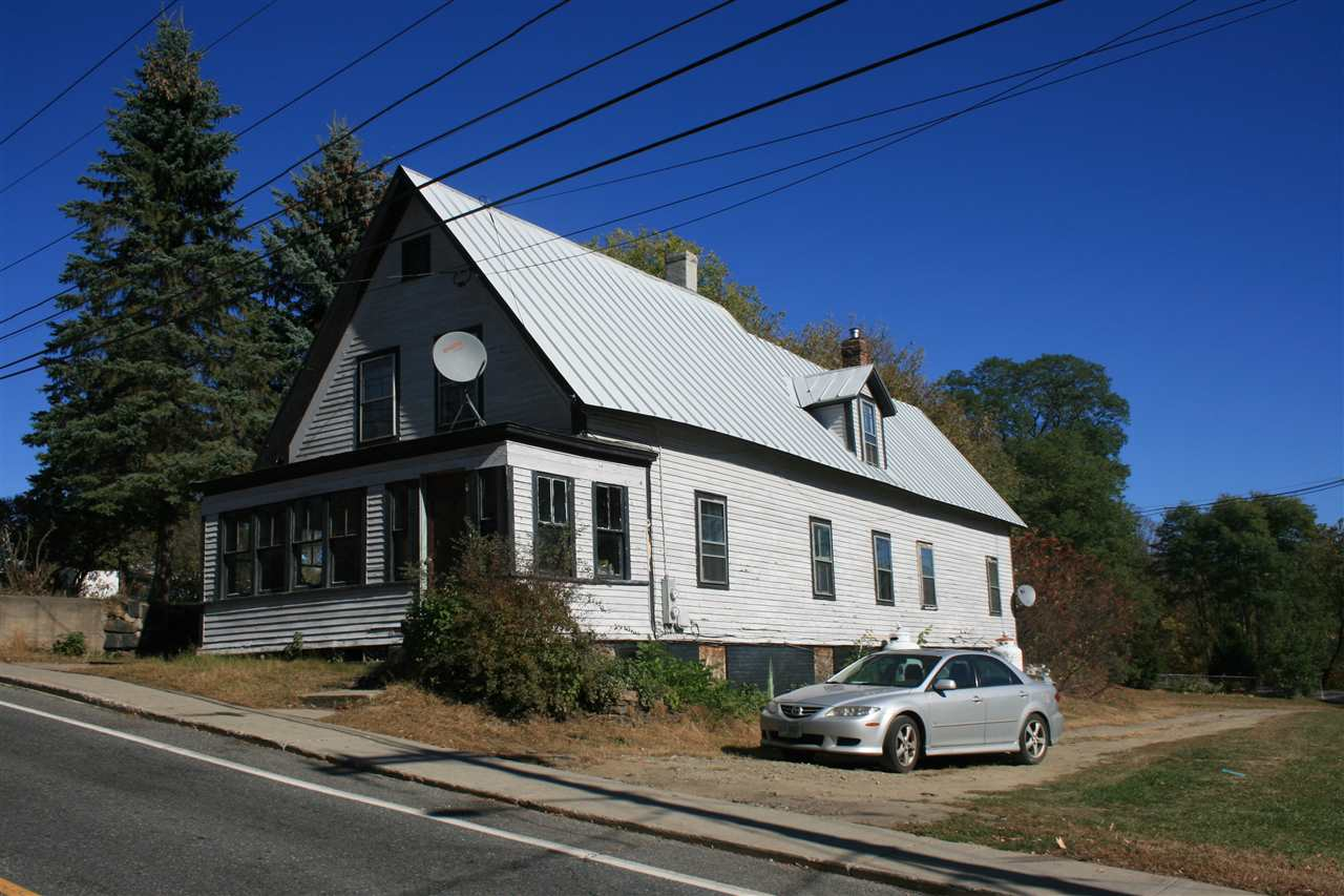CLAREMONT NH Multi Family for sale $$49,900 | $24 per sq.ft.