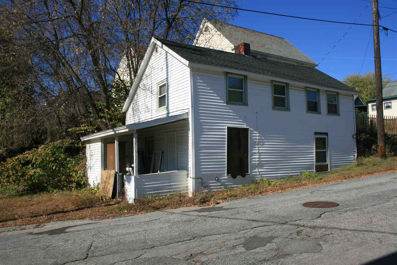 CLAREMONT NH Home for sale $$29,900 | $28 per sq.ft.