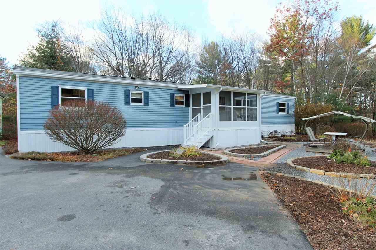 Londonderry NH Mobile-Manufacured Home for sale $List Price is $84,900