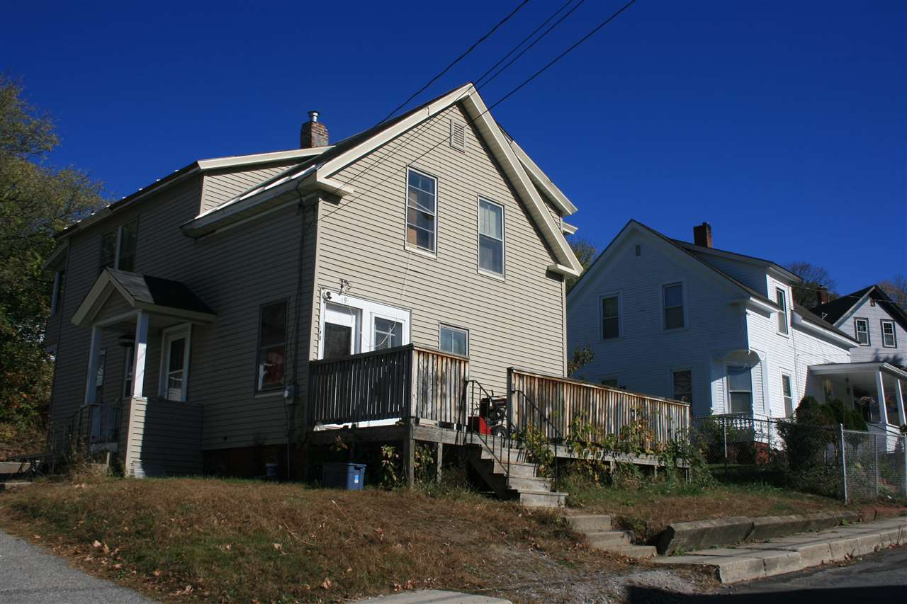CLAREMONT NH Multi Family for sale $$60,000 | $39 per sq.ft.