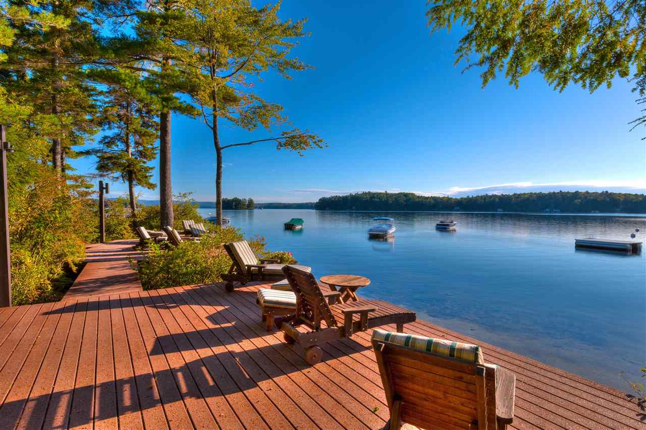 SUNAPEE NH Home for sale $$695,000 | $180 per sq.ft.