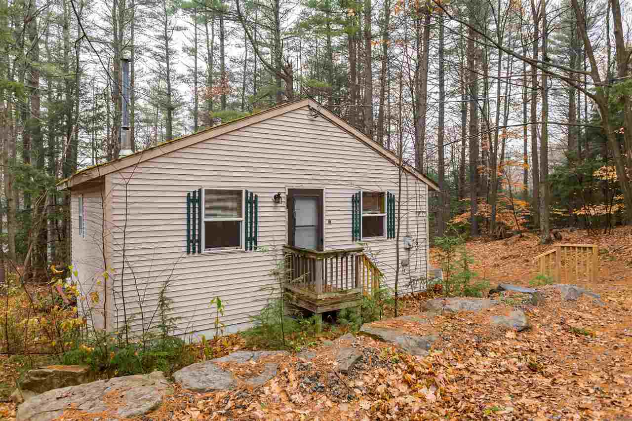 Raymond NH Home for sale $List Price is $75,000