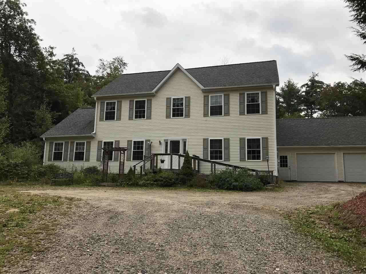 SANBORNTON NH  Home for sale $299,000
