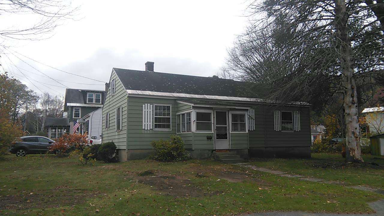 WINDSOR VT Home for sale $$79,900 | $80 per sq.ft.